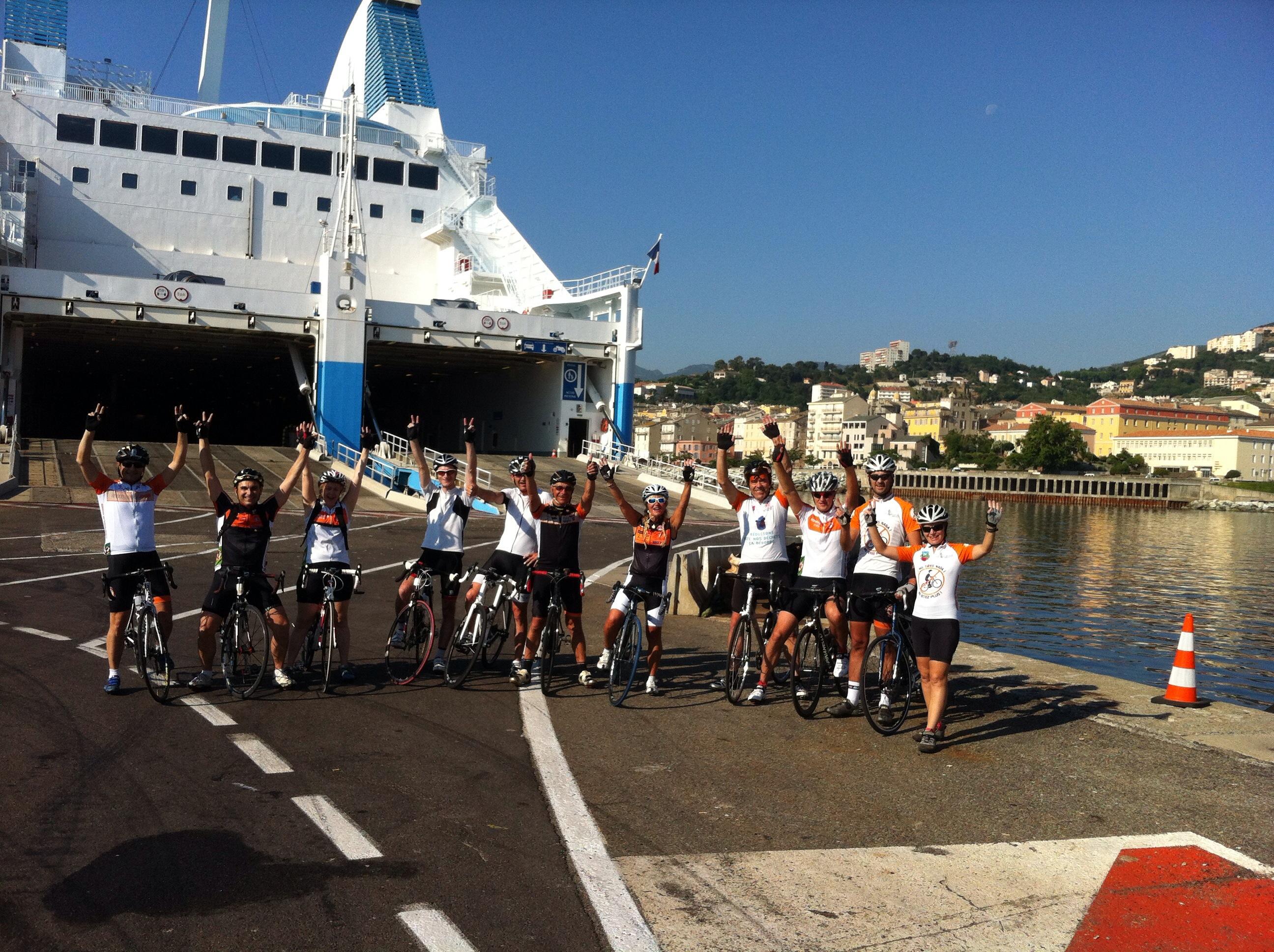 Bastia – piedicroce