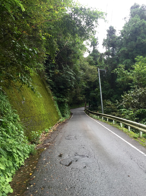 26/9/2015 75 km de jolies routes de montagne