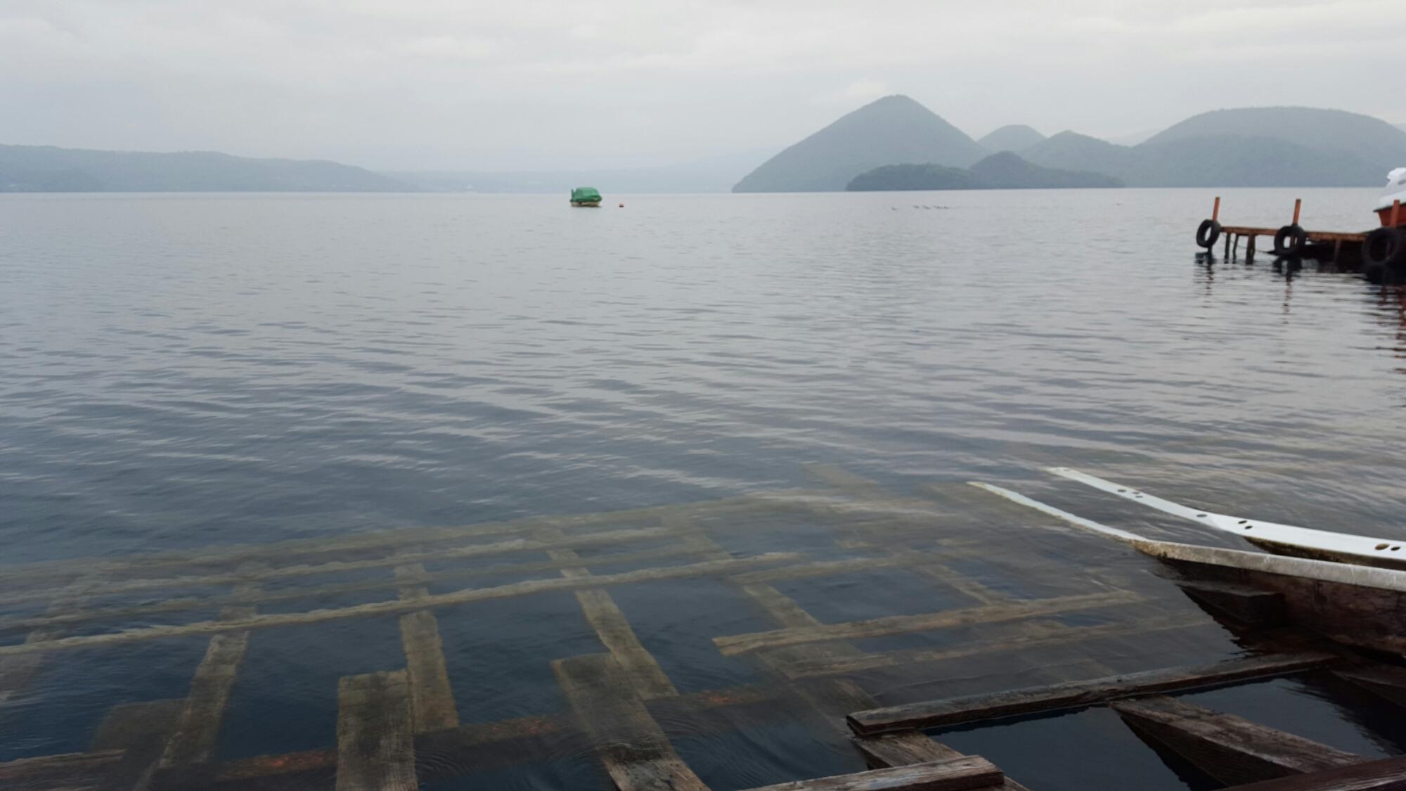 Lac Toya – Lac Onuma