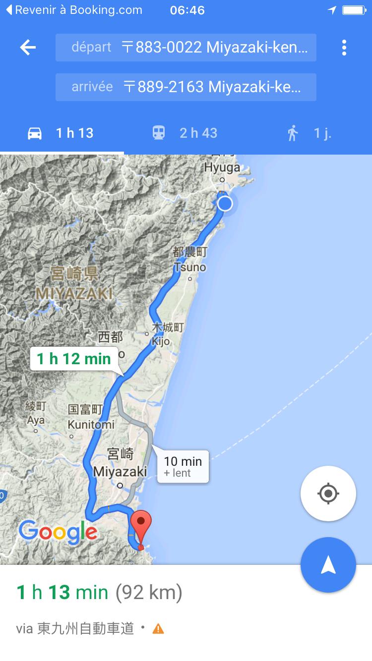 2/10/2015:90 km au programme