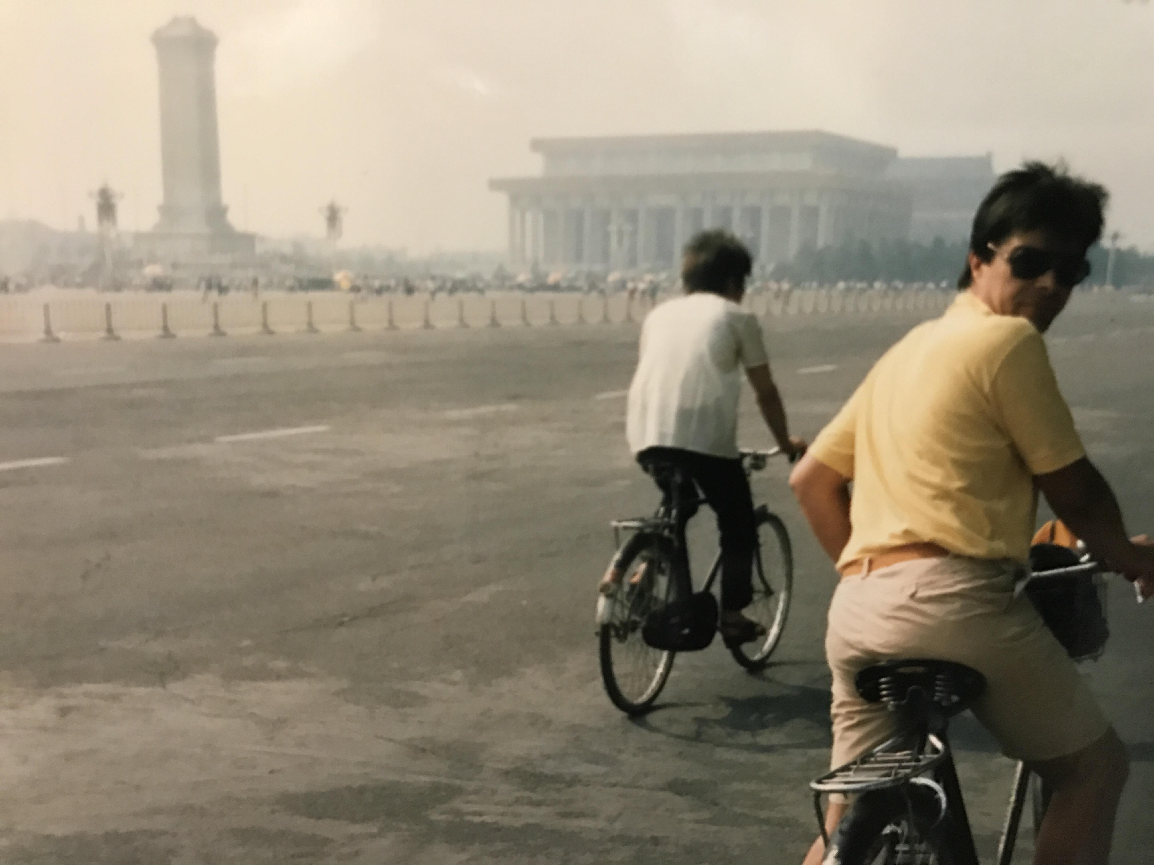 Paris Pékin