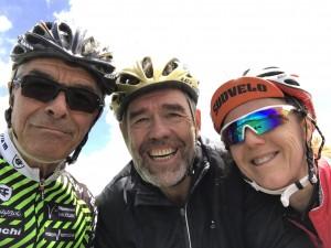 Auckland -Miranda:80 km et 860 m de dénivelé