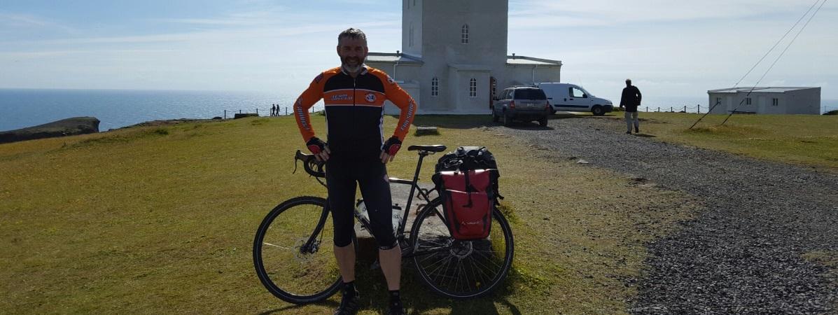 Le vélo au Sud de l
